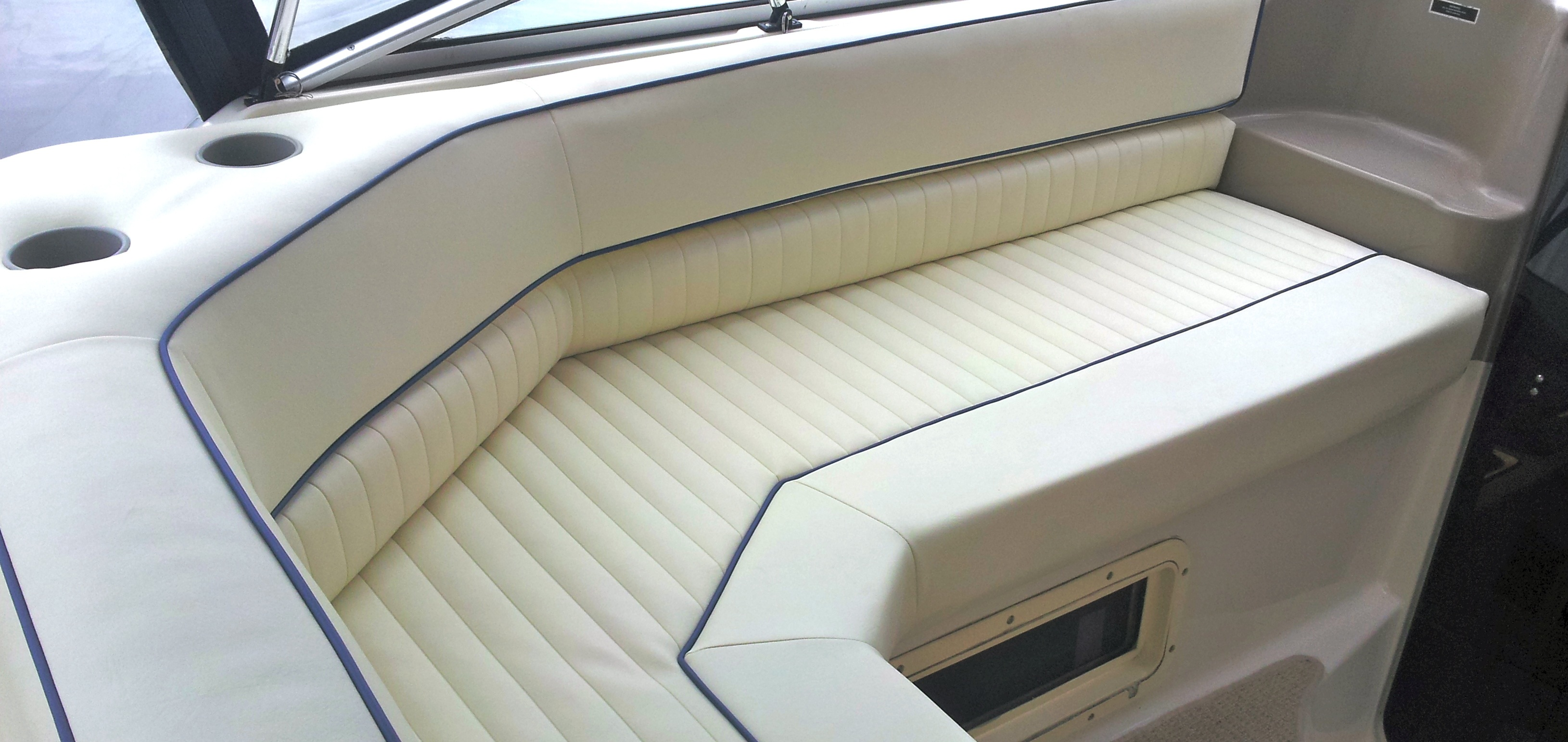 The Advantages of Using Marine Foam on Your Boat