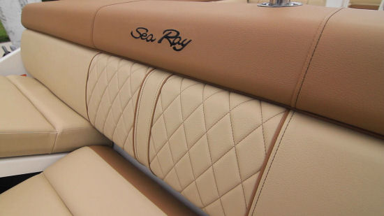 Amazing ... Custom Boat Cushions For Your Watercraft